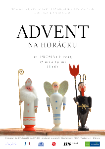 Advent na Horácku